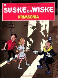 Suske en Wiske 316 - Krimsonia-Willy Vandersteen