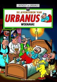 Urbanus 157 - Woehaha-Linthout, Urbanus
