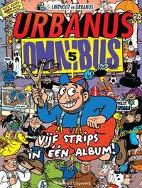 Urbanus - Omnibus 5-Linthout, Urbanus