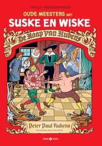 Oude Meesters met Suske en Wiske-Leen Huet, Willy Vandersteen