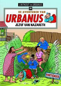 Urbanus 174 - Jezuf van Nazareth-Linthout, Urbanus