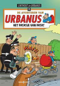 Het patatje van Patat-Urbanus, Willy Linthout