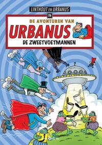 De zweetvoetmannen-Urbanus, Willy Linthout