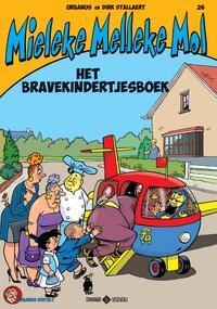 Het bravekindertjes boek-Dirk Stallaert, Urbanus