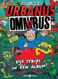 Urbanus - Omnibus 06-Linthout, Urbanus