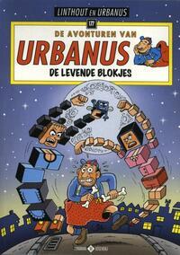 De levende blokjes-Urbanus, Willy Linthout