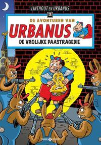 De vrolijke Paastragedie-Urbanus, Willy Linthout
