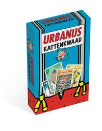 Urbanus -Kattenkwaadspel-