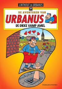 Urbanus 179 - De dikke vamp Amel-Urbanus, Willy Linthout
