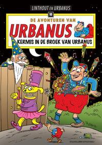 Kermis in de broek van Urbanus-Urbanus, Willy Linthout