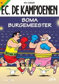 Boma Burgemeester-Hec Leemans
