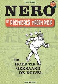 Nero - De Premières: Madame Pheip-Marc Sleen