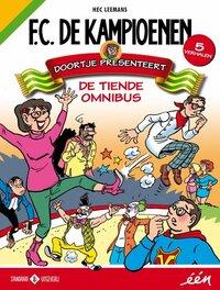 F.C. De Kampioenen - Doortje presenteert-Hec Leemans