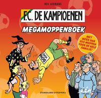 Moppenboek-Hec Leemans