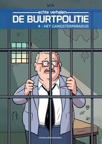 De Buurtpolitie 4 - Het gangsterparadijs-Nix