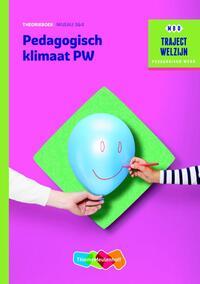 Pedagogisch klimaat PW-Marja Baseler