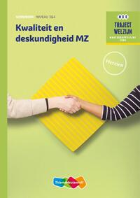 Traject Welzijn-A. Gloudemans, R.F.M. van Midde