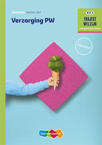 Verzorging PW niveau 3/4 Werkboek herzien-