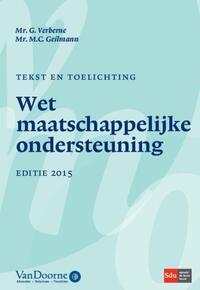 Tekst en toelichting WMO 2015-Gijs Verberne
