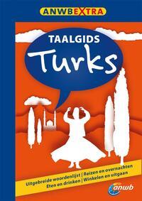 ANWB taalgids : Turks-Akin Donmez, Hans Hoogendoorn, Toros Tekeli