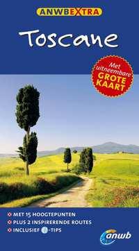 ANWB Extra  - Toscane-Christoph Hennig