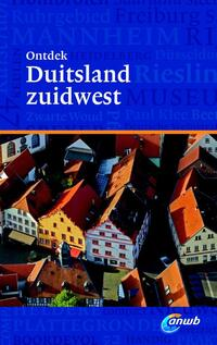 ANWB Ontdek - Duitsland ZuidWest-Quinten Lange
