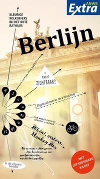 ANWB Extra - Berlijn-Wieland Giebel