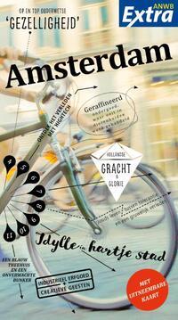 Anwb Extra - Amsterdam-Anwb
