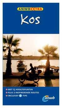 ANWB Extra Kos-Klaus Bötig-eBook