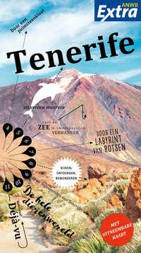 Tenerife-Izabella Gawin-eBook