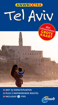 Tel Aviv-Amir Andriesse-eBook