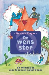 De wens ster-Marneta Viegas-eBook