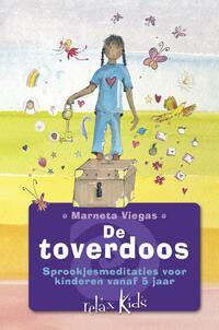 De toverdoos-Marneta Viegas-eBook