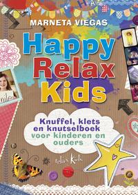 Happy Relax Kids-Marneta Viegas