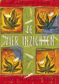 De vier inzichten-Miguel Ruiz-eBook