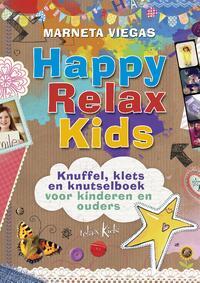 Happy relax kids-Marneta Viegas-eBook
