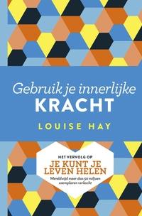 Gebruik je innerlijke kracht-Louise Hay-eBook