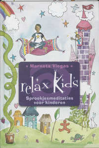 Relax kids-Marneta Viegas