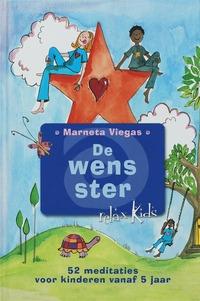 De wens ster-Marneta Viegas