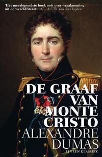De graaf van Montecristo-Alexandre Dumas-eBook