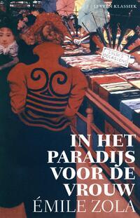 In het paradijs voor de vrouw-Emile Zola-eBook