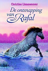 Gouden Paarden - De ontsnapping van Rafal-Christine Linneweever