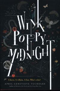 Wink poppy midnight-April Genevieve Tucholke