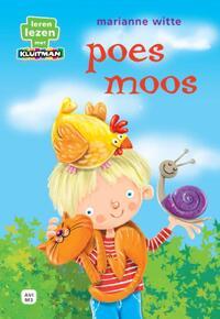Poes Moos-Marianne Witte