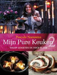 Mijn pure keuken 2-Pascale Naessens
