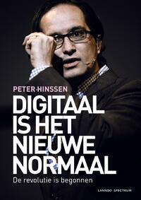 Digitaal is het nieuwe normaal-Peter Hinssen-eBook