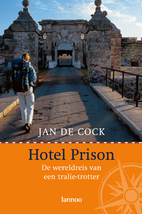 Hotel Prison-Jan de Cock-eBook