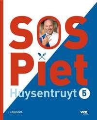 SOS Piet 5-Piet Huysentruyt