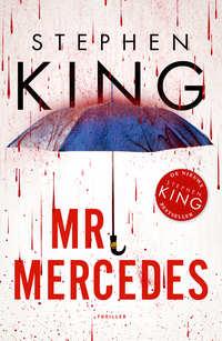 Mr. Mercedes-Stephen King