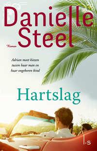Hartslag-Danielle Steel